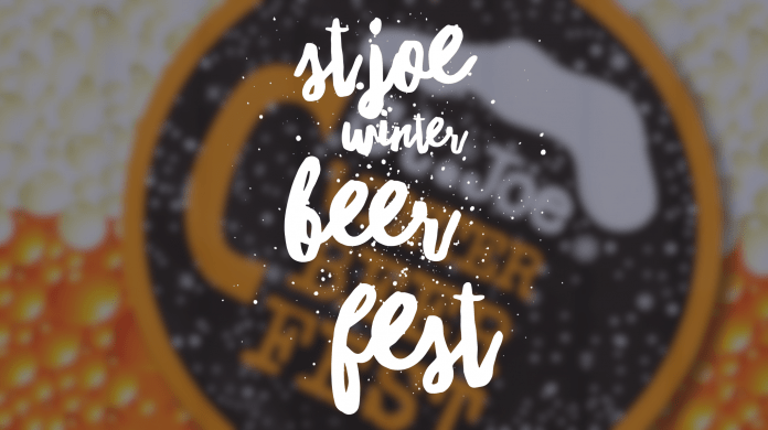 St. Joe Winter Beer Fest