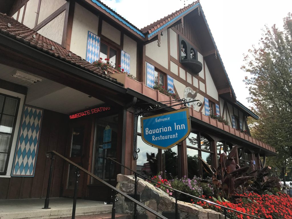 frankenmuth inn
