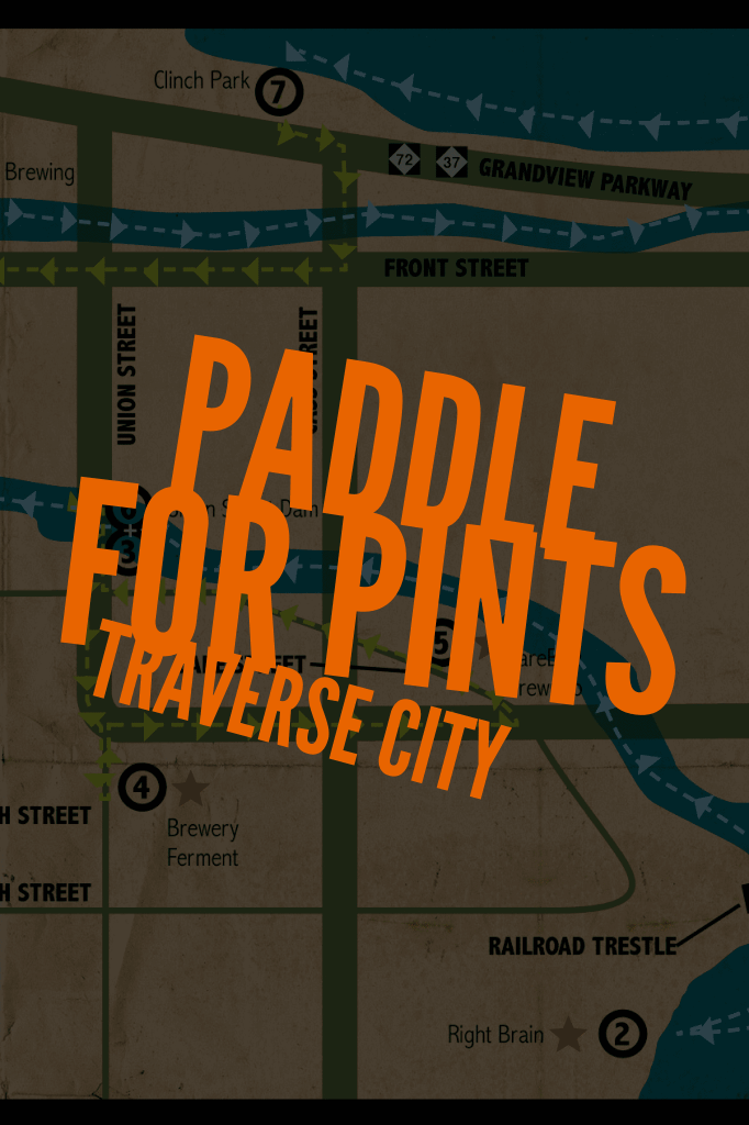 paddle for pints pinterest